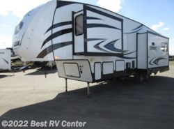 New 2018 Forest River Sabre 30RLT Rear Living/ Three Slide Outs/ Outdoor Refer available in Turlock, California