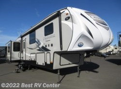 New 2019 Coachmen Chaparral 392MBL Four Slide Outs/Mid Bunks/ 6 Point Electric available in Turlock, California