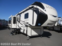 New 2018 Keystone Alpine 3020RE IN COMMAND SMART AUTOMATION SYST/ 6 POINT H available in Turlock, California