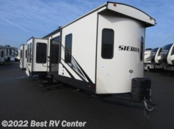 New 2019 Forest River Sierra 403RD DESTINATION MODEL/ REAR LIVING /Three Slide available in Turlock, California