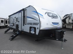 New 2019 Forest River Cherokee Alpha Wolf 26DBH-L Outdoor Mini Refer/Rea /Two Full Size Bunk available in Turlock, California