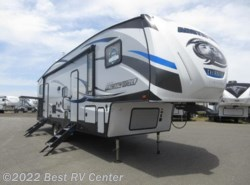 New 2019 Forest River Arctic Wolf 315TBH Rear Three Bunk / Out Door Kitchen / Two Ba available in Turlock, California