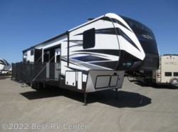 New 2019 Keystone Fuzion FZ424 X-EDITION CALL FOR LOWEST PRICE /13' GARAGE/ available in Turlock, California