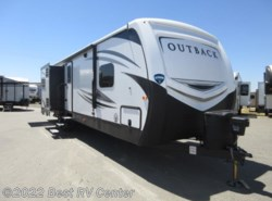New 2019 Keystone Outback 335CG Rear Garage/ Outside Kitchen / 3 Slide Outs/ available in Turlock, California