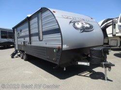 New 2019 Forest River Grey Wolf 23MK Rear Living/ Slide Out/Walkaround Bed available in Turlock, California