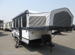 New 2019 Forest River Rockwood High Wall HW296 available in Turlock, California