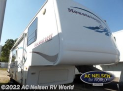 Used 2004  Keystone Mountaineer 297RKS by Keystone from AC Nelsen RV World in Shakopee, MN