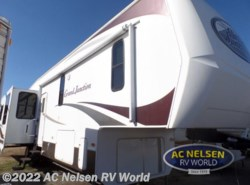Used 2008  Dutchmen Grand Junction 35TMS by Dutchmen from AC Nelsen RV World in Shakopee, MN