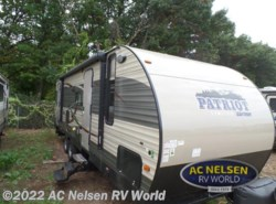 New 2016  Forest River Cherokee 274DBH by Forest River from AC Nelsen RV World in Shakopee, MN