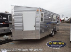 New 2016  Ice Castle  Ice Castle Fish Houses Lake of the Woods Hybrid by Ice Castle from AC Nelsen RV World in Shakopee, MN