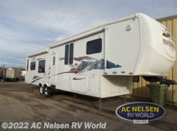 Used 2007  Heartland RV Bighorn 3670RL by Heartland RV from AC Nelsen RV World in Shakopee, MN