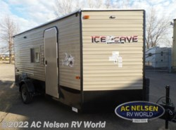New 2016  Forest River Cherokee Grey Wolf 14NB by Forest River from AC Nelsen RV World in Shakopee, MN