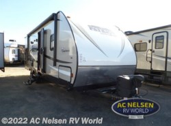 New 2016  Forest River Cherokee 248RBS by Forest River from AC Nelsen RV World in Shakopee, MN