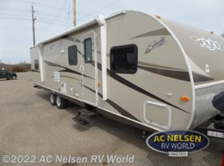 New 2017  Shasta Flyte 305QB by Shasta from AC Nelsen RV World in Shakopee, MN