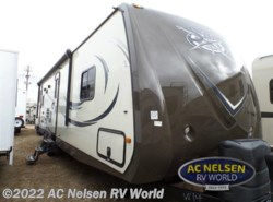 Used 2014  Forest River Surveyor Pilot SV 34RLDS by Forest River from AC Nelsen RV World in Shakopee, MN