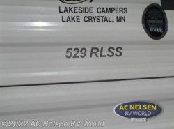 Used 2004  R-Vision  Trail Vision 529RLSS by R-Vision from AC Nelsen RV World in Shakopee, MN