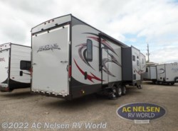 New 2017  Forest River Vengeance Touring Edition 394V13 by Forest River from AC Nelsen RV World in Shakopee, MN