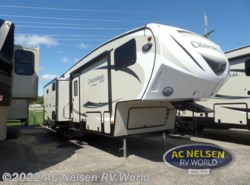 New 2017  Coachmen Chaparral Lite 29BHS by Coachmen from AC Nelsen RV World in Shakopee, MN