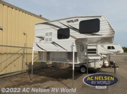 Used 2012  Travel Lite Truck Campers 770 Super Lite Series by Travel Lite from AC Nelsen RV World in Shakopee, MN