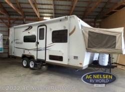 Used 2012  Forest River Flagstaff Shamrock 233S by Forest River from AC Nelsen RV World in Shakopee, MN