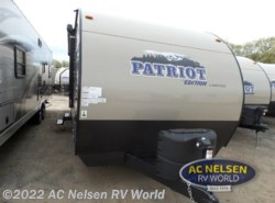 New 2017  Forest River Cherokee Grey Wolf 26RR by Forest River from AC Nelsen RV World in Shakopee, MN