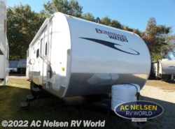 Used 2012  CrossRoads  BOUNDRY WATERS ZT301BH by CrossRoads from AC Nelsen RV World in Shakopee, MN