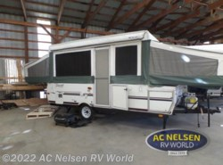 Used 2005  Forest River Flagstaff 825D by Forest River from AC Nelsen RV World in Shakopee, MN