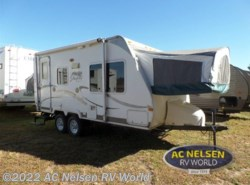 Used 2008  Forest River  Palomino S195SD by Forest River from AC Nelsen RV World in Shakopee, MN