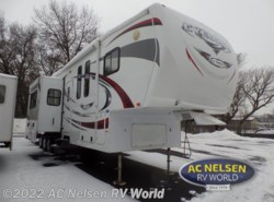 Used 2011  Heartland RV Cyclone 3950 by Heartland RV from AC Nelsen RV World in Shakopee, MN