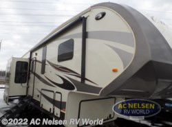New 2017  Forest River Cardinal 3950TZ by Forest River from AC Nelsen RV World in Shakopee, MN