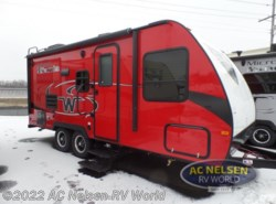 New 2017  Winnebago Micro Minnie 2106DS by Winnebago from AC Nelsen RV World in Shakopee, MN