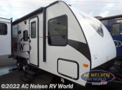 New 2017  Winnebago Micro Minnie 2106FBS by Winnebago from AC Nelsen RV World in Shakopee, MN