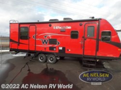 New 2017  Winnebago Minnie 2500 FL by Winnebago from AC Nelsen RV World in Shakopee, MN