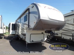 New 2018 Forest River Cardinal 3456RL available in Shakopee, Minnesota
