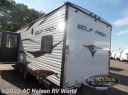 Used 2013 Forest River Wolf Pack 28WP available in Shakopee, Minnesota