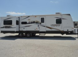 Used 2012  Prime Time LaCrosse Luxury Lite 308 RES by Prime Time from Best Value RV in Krum, TX