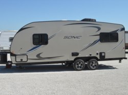 New 2017  Venture RV Sonic 210 VRB by Venture RV from Best Value RV in Krum, TX