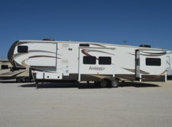 Used 2012  Dutchmen Infinity 3870FK by Dutchmen from Best Value RV in Krum, TX