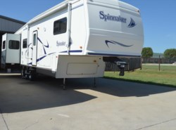 Used 2004  Forest River Spinnaker 36RLE by Forest River from Best Value RV in Krum, TX