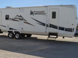Used 2007  Ameri-Camp Summit Ridge 32RL by Ameri-Camp from Best Value RV in Krum, TX