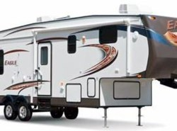 Used 2013  Jayco Eagle 31.5 RLTS by Jayco from Best Value RV in Krum, TX