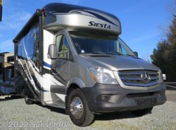New 2016  Thor Motor Coach Siesta Sprinter 24SA by Thor Motor Coach from Sunset RV in Fife, WA