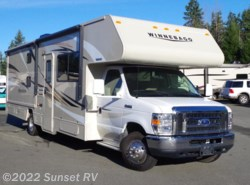 Used 2016  Winnebago Minnie Winnie 31H by Winnebago from Sunset RV in Fife, WA