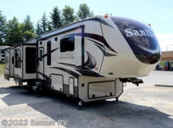 New 2016  Prime Time Sanibel 3801 by Prime Time from Sunset RV in Bonney Lake, WA