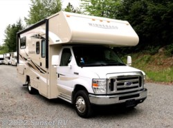 Used 2016  Winnebago Minnie Winnie 22R by Winnebago from Sunset RV in Fife, WA