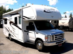 Used 2013  Fleetwood Jamboree Searcher  25K by Fleetwood from Sunset RV in Bonney Lake, WA