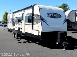 New 2017  Prime Time Avenger 28DBS by Prime Time from Sunset RV in Fife, WA