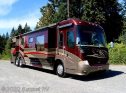 Used 2007  Country Coach Intrigue Ovation II 525 Quad Slide by Country Coach from Sunset RV in Bonney Lake, WA