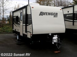 New 2017  Prime Time Avenger ATI 17QB by Prime Time from Sunset RV in Bonney Lake, WA