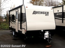 New 2017  Prime Time Avenger ATI 17QB by Prime Time from Sunset RV in Fife, WA
